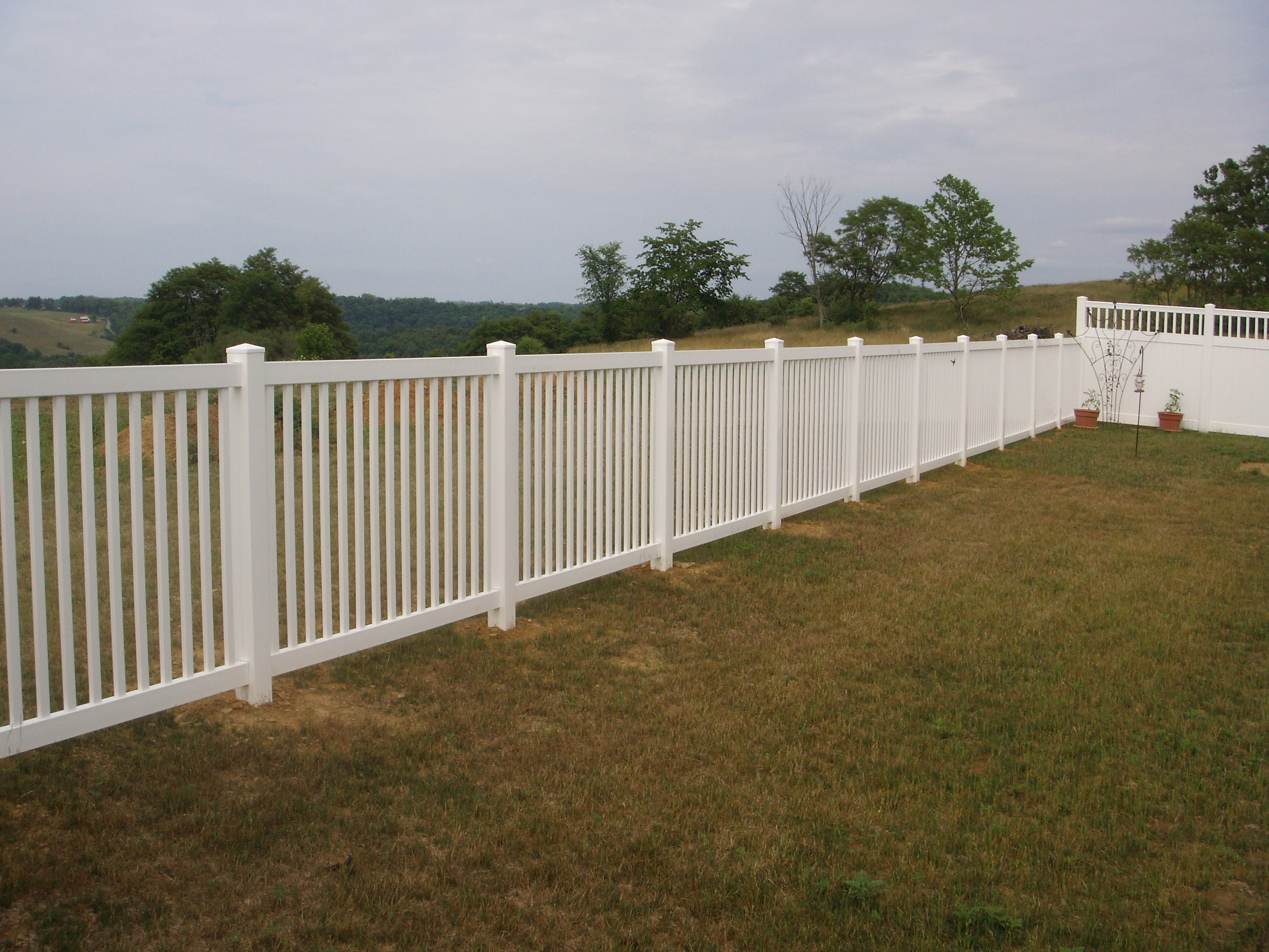 Project Galleries Swiss Valley Fence Swiss Valley Fence