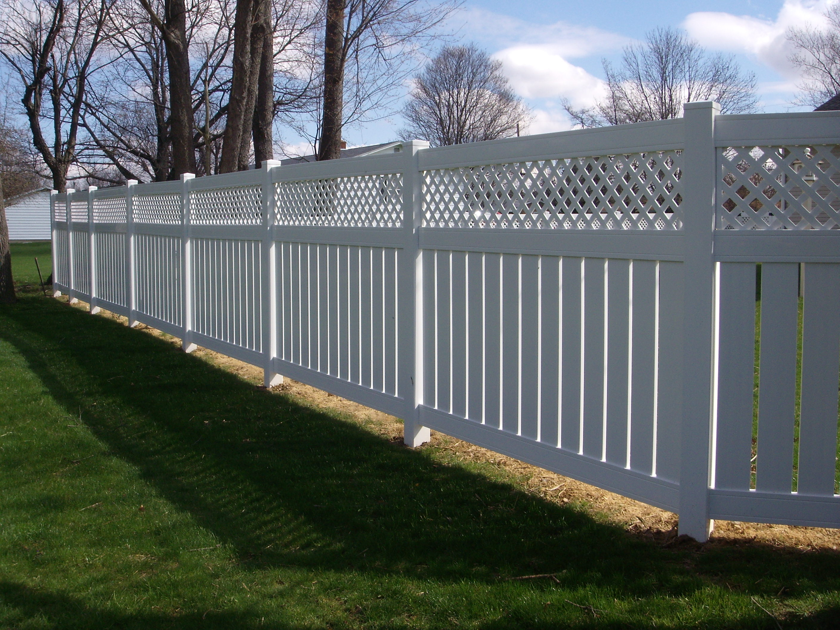 Project Galleries - Swiss Valley Fence - Swiss Valley Fence